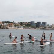 Jutta Retreat__SUP Yoga_148