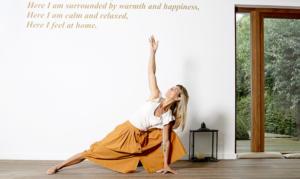 Easy & Gentle Yoga met Jutta Borms