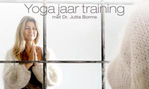 Yoga Jaartraining Jutta Borms