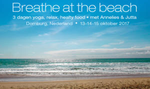 Yoga Retreat Domburg